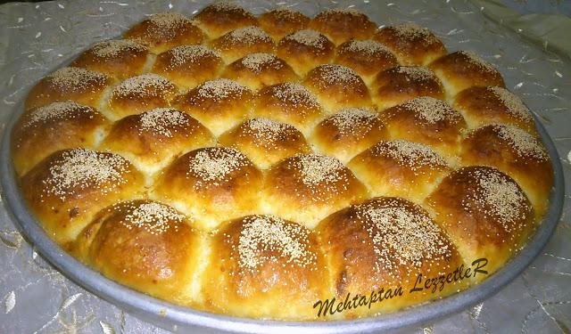 Göçmen Böreği-Dızmana